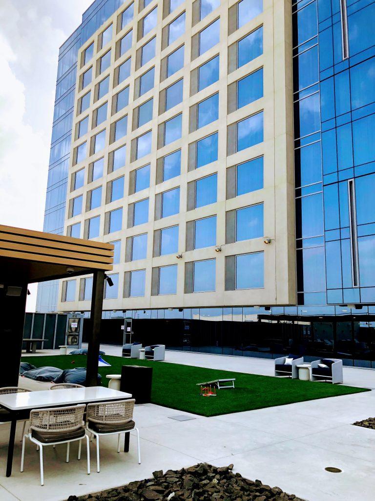 Frisco TX Hotels