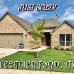 Michael Brownstead Military Veteran Realtor in Weatherford TX