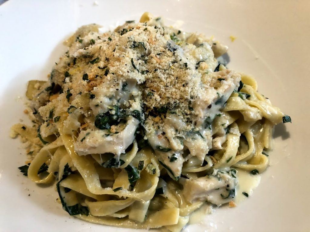 The Best Italian Restaurant in Plano, TX Sixty Vines
